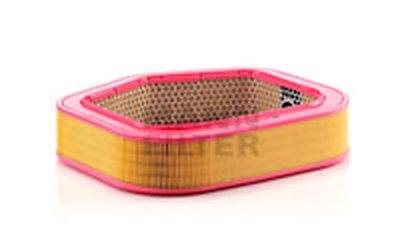 C40193 MANN-FILTER Воздушный фильтр