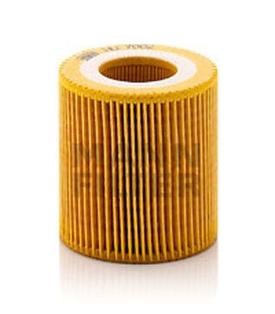 HU7002Z MANN-FILTER Масляный фильтр