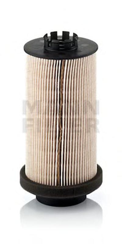 PU9991X MANN-FILTER Топливный фильтр