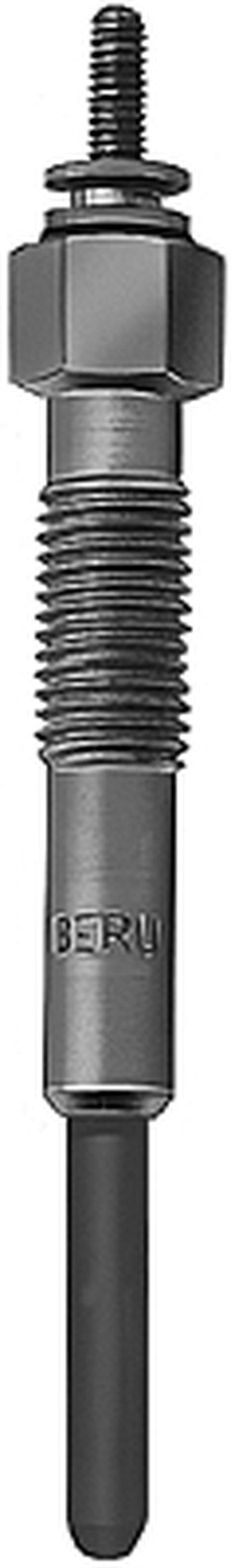 GV749 BERU Свеча накаливания