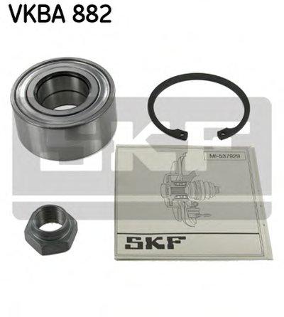 Комплект подшипника ступицы колеса SKF купить