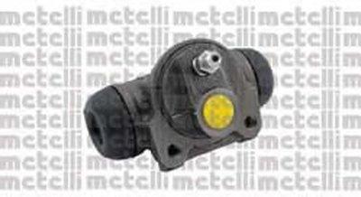 Колесный тормозной цилиндр METELLI купить