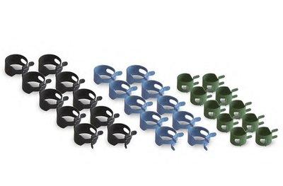 К-кт соед. шланга, датчик давления (сажев./частичн. фильтр) HJS купить