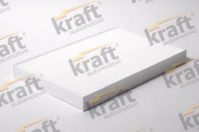 1730066 KRAFT AUTOMOTIVE Фильтр, воздух во внутренном пространстве