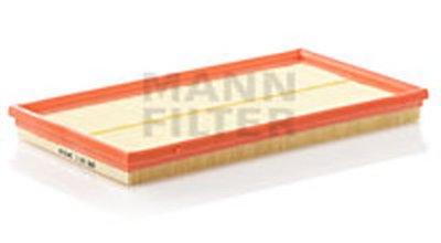 C3479 MANN-FILTER Воздушный фильтр