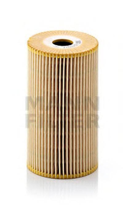 HU9324N MANN-FILTER Масляный фильтр
