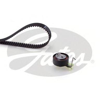 Комплект ремня ГРМ PowerGrip® GATES купить