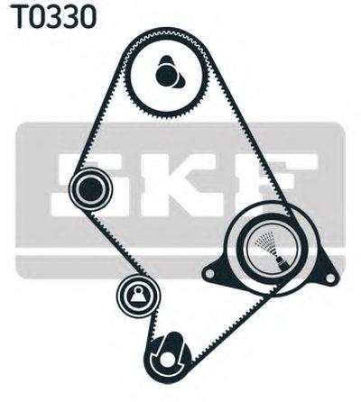 "Ремкомплект ГРМ TOYOTA/VW Hiace/Hilux/LandCruiser/Taro ""2,4D ""87-06"