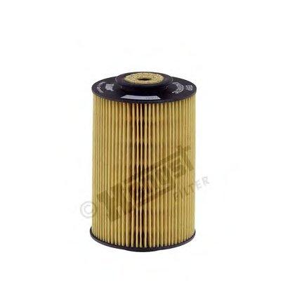 E5KPD12 HENGST FILTER Топливный фильтр