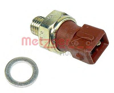 Выключатель с гидропроводом METZGER купить