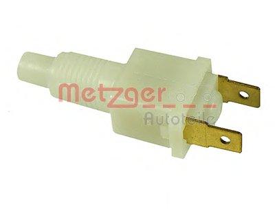Выключатель фонаря сигнала торможения METZGER купить