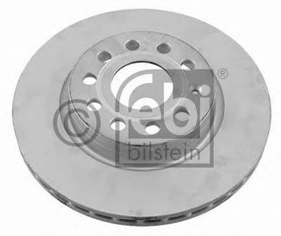 22904 FEBI BILSTEIN Тормозной диск