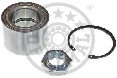 681471 OPTIMAL Комплект подшипника ступицы колеса