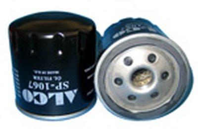 SP1067 ALCO FILTER Масляный фильтр