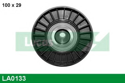 Паразитный / ведущий ролик, поликлиновой ремень LUCAS ENGINE DRIVE купить