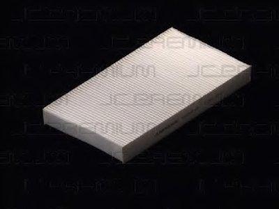 B4F004PR JC PREMIUM Фильтр, воздух во внутренном пространстве