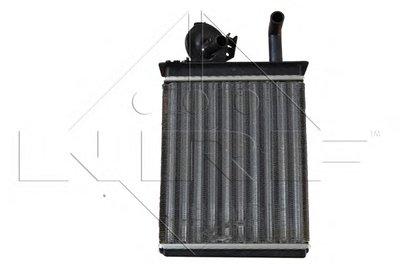 Радиатор печки NRF 53556 для авто FIAT с доставкой-1