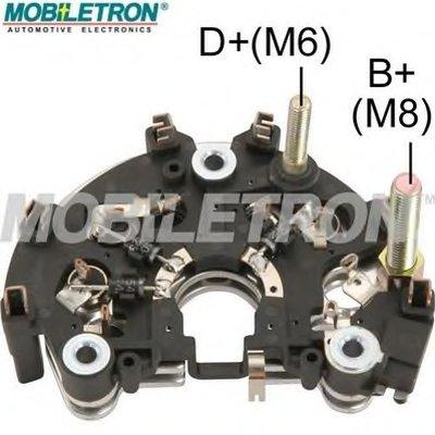 RB101H MOBILETRON Выпрямитель, генератор