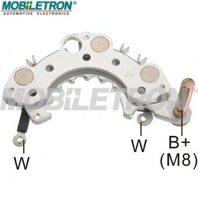 RH48 MOBILETRON Выпрямитель, генератор
