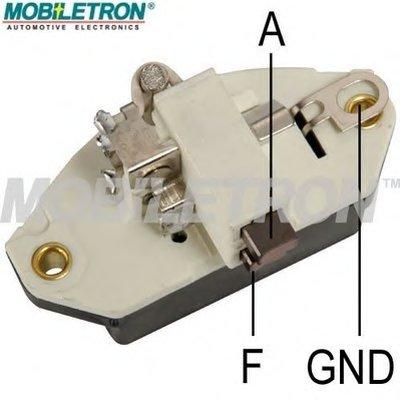 VRB198 MOBILETRON Регулятор генератора