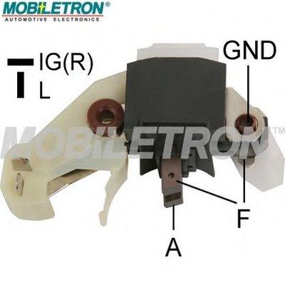 VRH200918 MOBILETRON Регулятор генератора