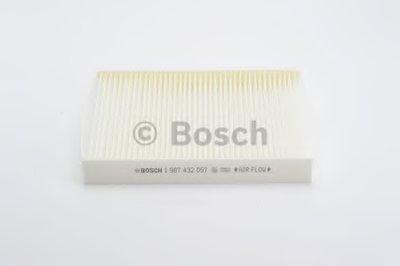 1987432057 BOSCH Фильтр, воздух во внутренном пространстве -2