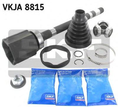 ШРУС зі змазкою в комплекті SKF VKJA8815