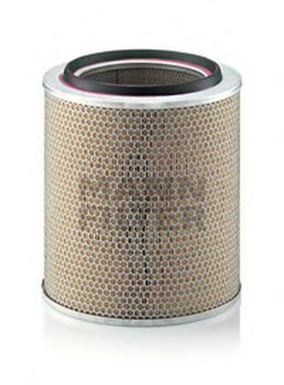 C30630 MANN-FILTER Воздушный фильтр