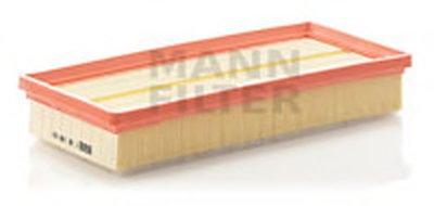 C32108 MANN-FILTER Воздушный фильтр