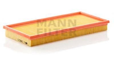 C34831 MANN-FILTER Воздушный фильтр