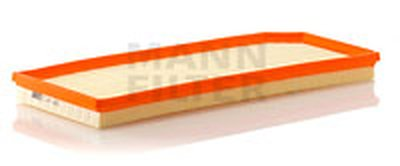 C41002 MANN-FILTER Воздушный фильтр