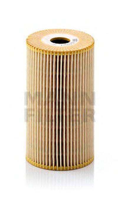 HU9324X MANN-FILTER Масляный фильтр
