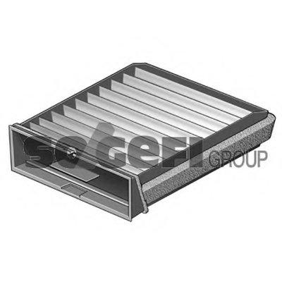 CF9880 FRAM Фильтр, воздух во внутренном пространстве
