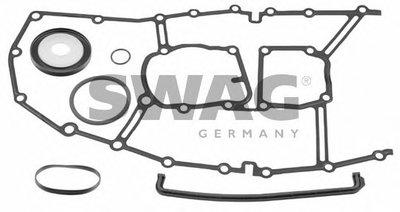 Комплект прокладок корпуса газораспред. механизма SWAG купить
