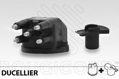 Монтажный комплект, устройство для выключения зажигания BOUGICORD купить