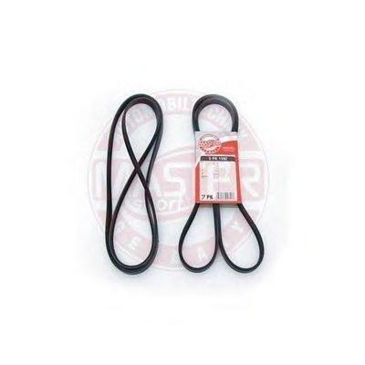V-Ribbed Belts MASTER-SPORT купить