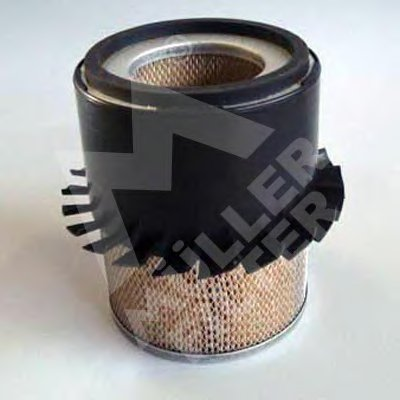 PA113 MULLER FILTER Воздушный фильтр