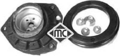 Опора амортизатора переднего (04633) Metalcaucho