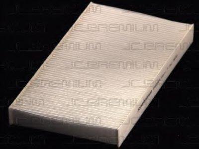 B4F004PR JC PREMIUM Фильтр, воздух во внутренном пространстве -1
