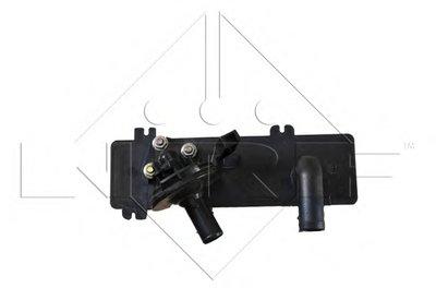 Радиатор печки NRF 53556 для авто FIAT с доставкой-2