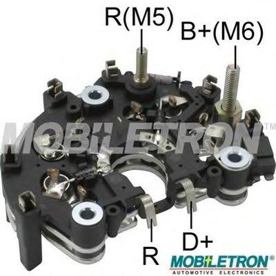 RB105H MOBILETRON Выпрямитель, генератор