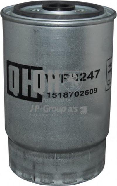 Топливный фильтр QH JP GROUP купить