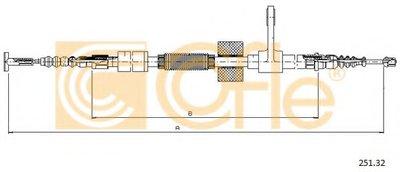 COFLE 25132 -1