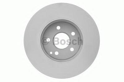 Тормозной диск Bosch BOSCH 0986479039 для авто MERCEDES-BENZ с доставкой-2