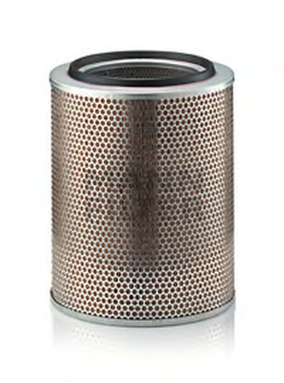 C30703 MANN-FILTER Воздушный фильтр