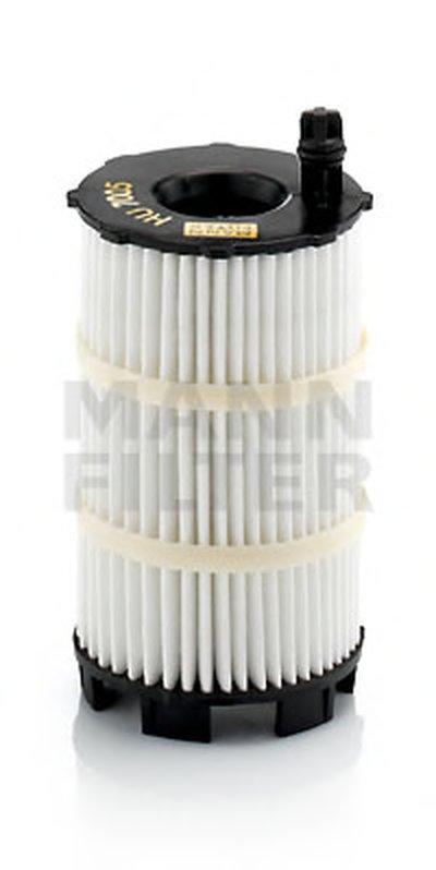 HU7005X MANN-FILTER Масляный фильтр