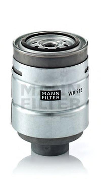 #WK918X-MANN FILTER