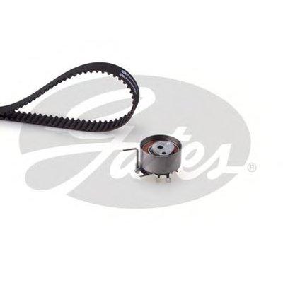 Комплект ремня ГРМ GATES K015577XS для авто DACIA, NISSAN, RENAULT с доставкой