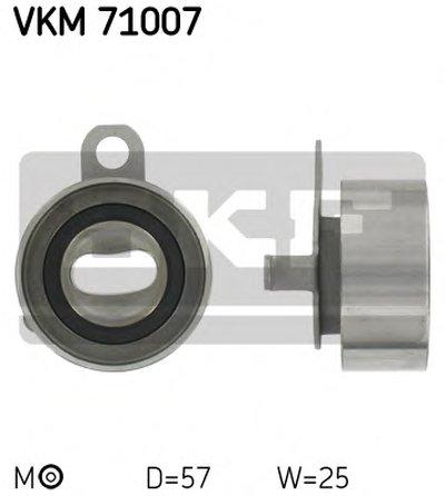 #VKM71007-SKF