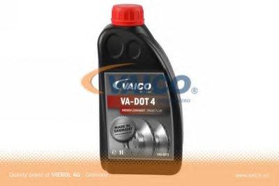 Тормозная жидкость premium quality MADE IN GERMANY VAICO купить